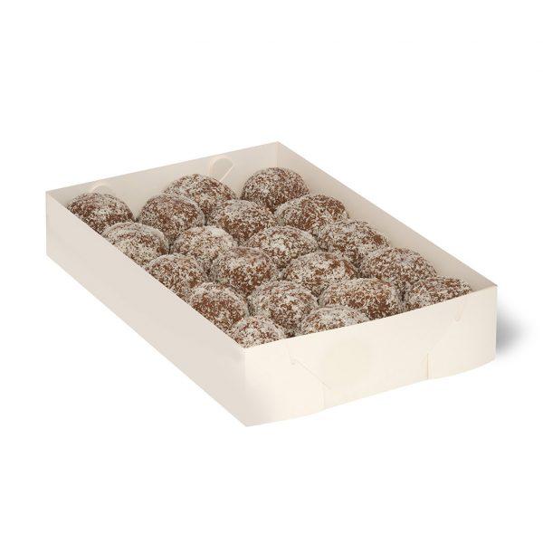 Byron Bay Bliss Balls Chocolate
